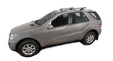 Rhino-Rack Heavy Duty CXB 2 Bar Roof Rack Discovery Odyssey
