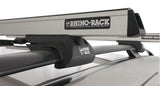 Rhino-Rack Heavy Duty CXB 2 Bar Roof Rack Jeep Land Rover