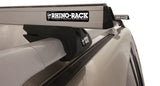 Rhino-Rack Heavy Duty CXB 2 Bar Roof Rack Roof Rail Mount