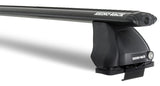Rhino-Rack Vortex 2500 Roof Rack Black JA4068