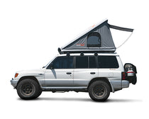 Sparrow Eye Roof Top Tent