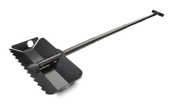 DMOS Stealth Shovel