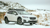 Prinsu Roof Rack For Subaru Crosstrek 2018-Current