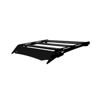 Prinsu Habitat Rack For Toyota Tacoma 2nd Gen 2005-2019