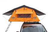 Tepui Baja Series Ultralite Canopy Orange Front View