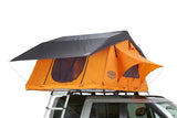 Tepui Baja Series Ultralite Canopy Orange Side View
