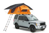 Tepui Baja Series Ultralite Canopy Orange Hero View