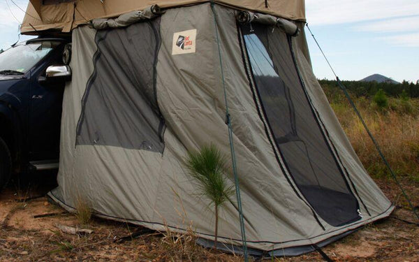 Tjm Annex For Roof Top Tent For Sale Online Free