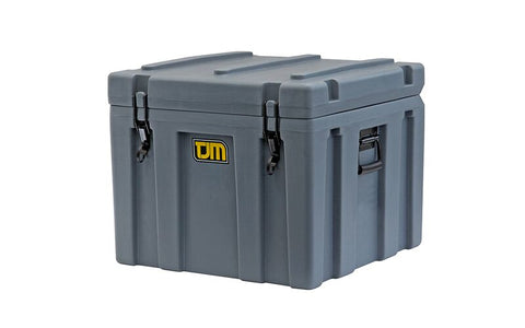 TJM General Spacecase (550 x 550 x 450 mm / 97 L Capacity Storage Container)