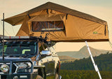 Yulara Roof Top Tent - 2 Person Spacious Tent - by TJM