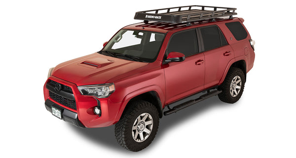 "Rhino-Rack Pioneer Tray Kit (79"" x 45"") RLT600 for Toyota 4RUNNER 5th Gen"