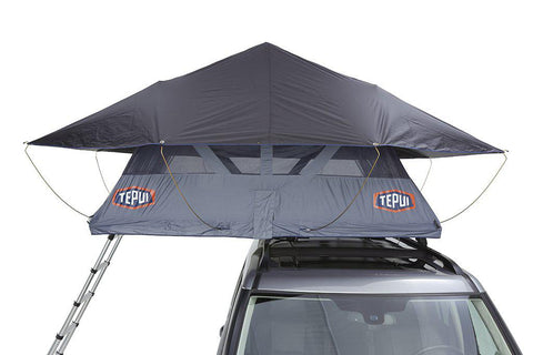 Tepui Baja Series 4 Person Roof Top Tent Mesh Gray