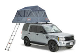 Tepui Baja Series Mesh CANOPY Gray Side View