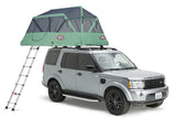 Tepui Baja Series Mesh CANOPY Green Hero View