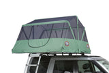 Tepui Baja Series Mesh CANOPY Green Side View