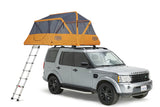 Tepui Baja Series Mesh CANOPY Orange Hero View