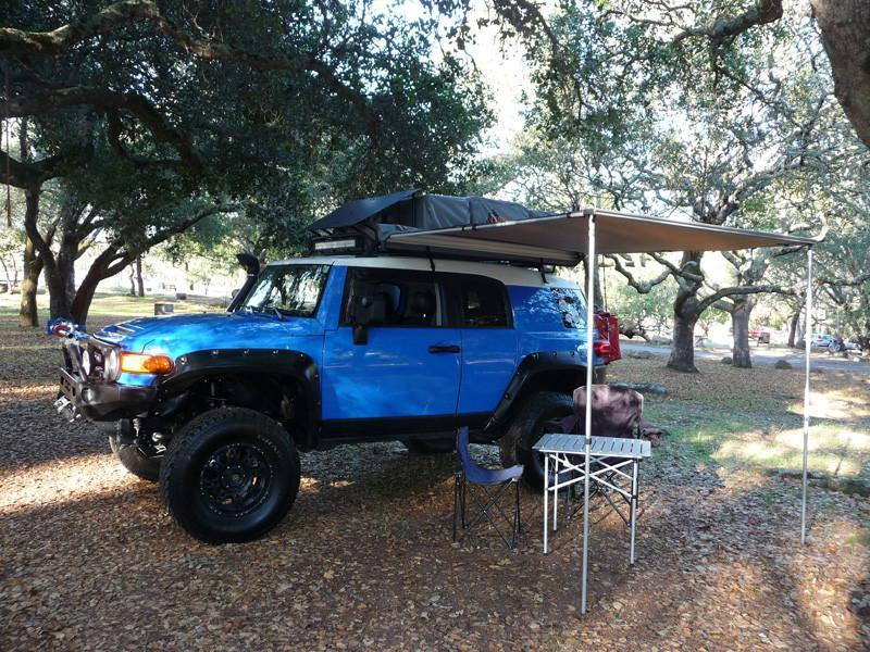 & Tepui Awnings - 8 Variations - Tepui Tents u2013 Off Road Tents