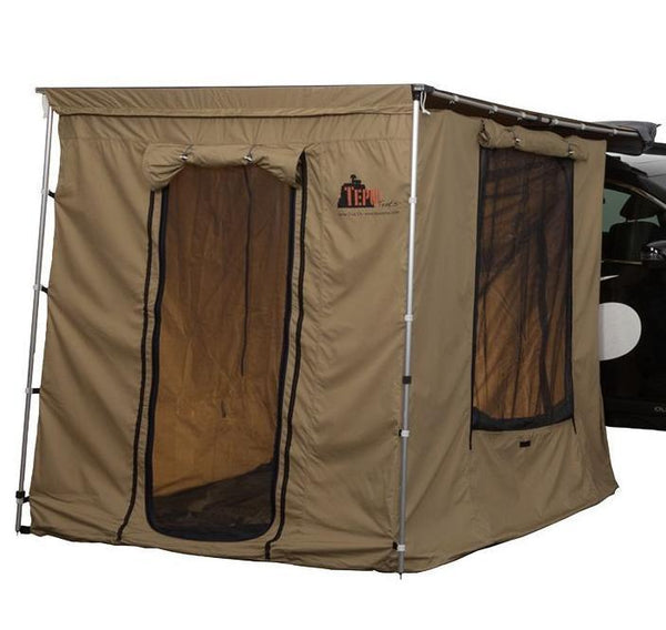Tepui Awning Walls For 6 ft Awning (Complete Room)
