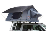 Tepui Baja Series Ultralite Canopy Gray Hero View