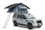 Tepui Baja Series Ultralite Canopy Gray Side View