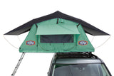 Tepui Baja Series Ultralite Canopy Green Front View