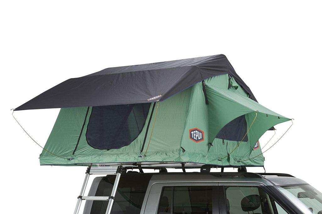 new style 56116 fc056 Tepui Baja Series Ultralite CANOPY ONLY - 3 Colors / 3 Sizes