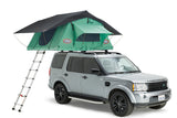 Tepui Baja Series Ultralite Canopy Green Hero View