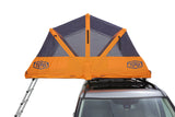 Tepui Baja Series Mesh CANOPY Orange Front View
