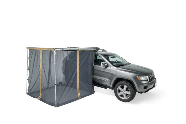 Tepui Mosquito Netting For Awning Hero View