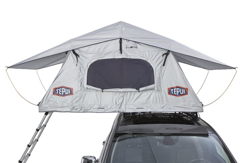 Tepui Roof Top Tent Baja Series Kukenam Aluminized Front View