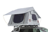 Tepui Roof Top Tent Baja Series Kukenam Aluminized Side View