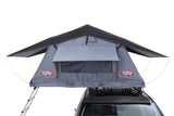 Tepui Roof Top Tent Baja Series Kukenam Ultralite Gray Front View