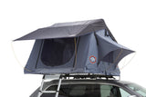 Tepui Roof Top Tent Baja Series Kukenam Ultralite Gray Side View