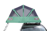 Tepui Roof Top Tent Baja Series Kukenam Mesh Green Front View