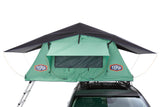Tepui Roof Top Tent Baja Series Kukenam Ultralite Green Front View