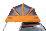 Tepui Roof Top Tent Baja Series Kukenam Mesh Orange Front View
