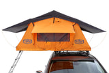 Tepui Roof Top Tent Baja Series Kukenam Ultralite Orange Front View