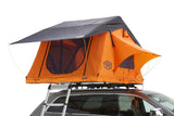 Tepui Roof Top Tent Baja Series Kukenam Ultralite Orange Side View