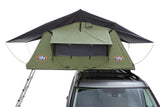 Tepui Kukenam Ruggedized 4 Person (XL) Roof Top Tent Olive Green