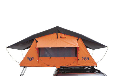 Tepui Kukenam Ruggedized 4 Person (XL) Roof Top Tent Orange