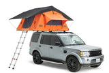 Tepui Kukenam Ruggedized 4 Person (XL) Roof Top Tent Expedition Orange Hero View
