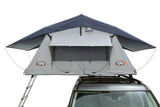 Tepui Kukenam Ruggedized 4 Person (XL) Roof Top Tent Haze Gray