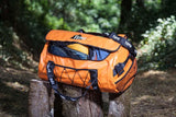 Tepui Tents Expedition Series Duffle Bag Opening View