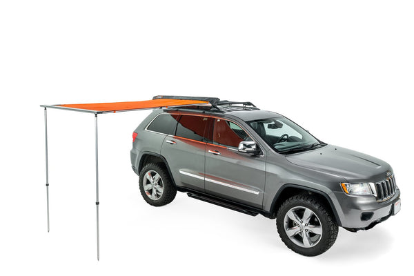 Tepui Awnings 12 Variations Tepui Tents Off Road Tents