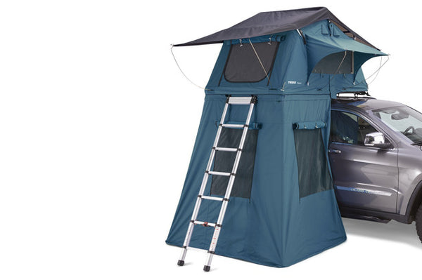 Tepui Annex For Roof Top Tents - 4 Models