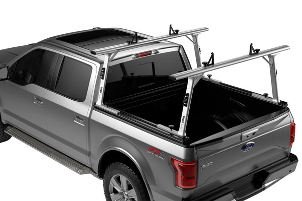 Thule TracRac SR Tuck Bed Rack System View