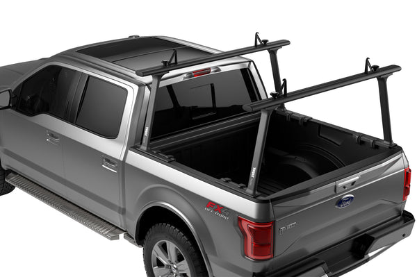 Thule Tracrac Tracone Pickup Truck Bed Rack System Off