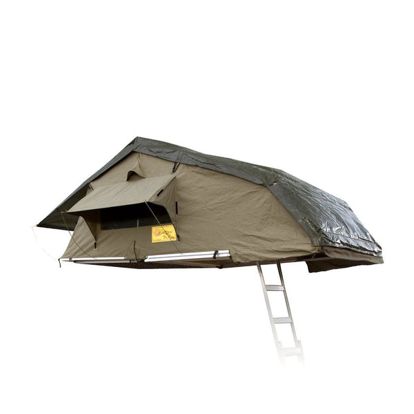XKLUSIV Roof Top Tent - 4 Sizes Available - From 2 to 4 Person Capacity - by Eezi-Awn