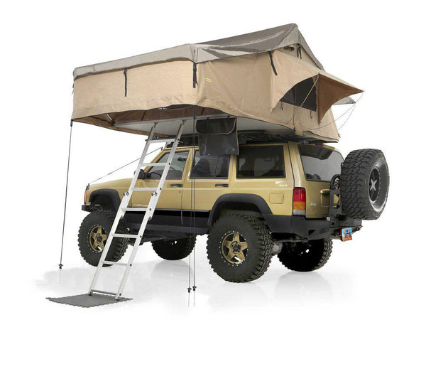 XL Overlander Roof Top Tent by Smittybilt