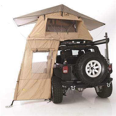 Annex For Smittybilt Overlander Roof Top Tent Off Road Tents